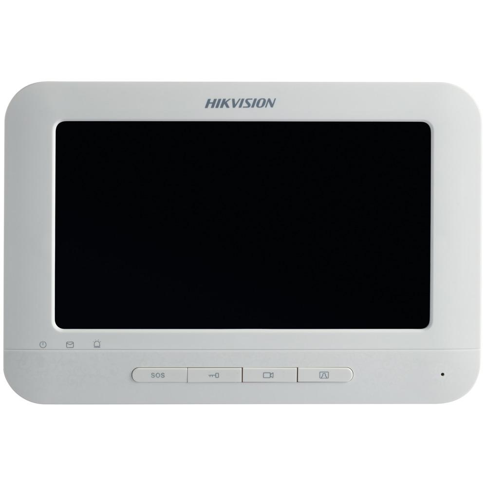 Фото 7 - Hikvision DS-KH6310-WL. Внутренний IP-монитор для систем домофонии.