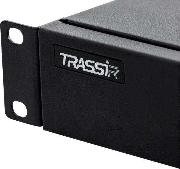 Фото 7 - TRASSIR MiniNVR AnyIP 9-4P. Сетевой видеорегистратор с поддержкой питания IP-камер по стандарту PoE.