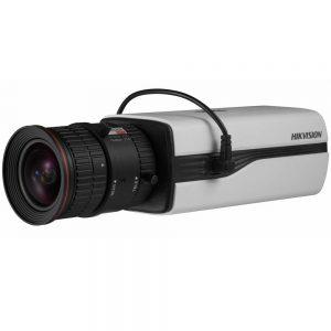 Фото 5 - HD-TVI камера Full HD DS-2CС12D9T с WDR 120дБ и Smart D-Zoom.
