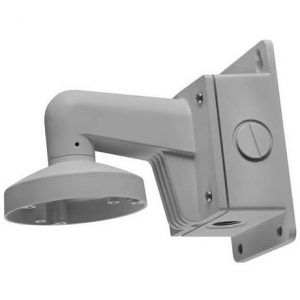 Фото 28 - HikVision DS-1273ZJ-135B. Настенный кронштейн для купольных камер с монтажной коробкой.