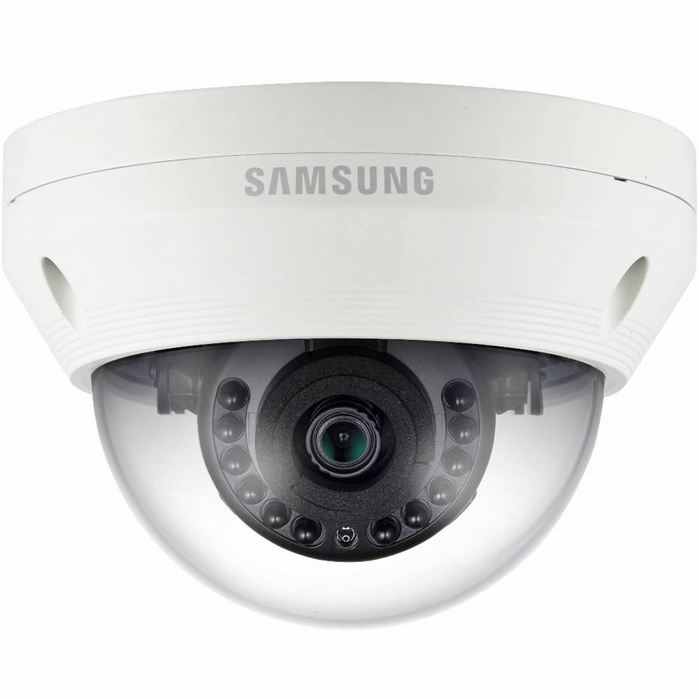 Фото 7 - 2Мп AHD камера Wisenet Samsung SCV-6023RP с ИК-подсветкой.