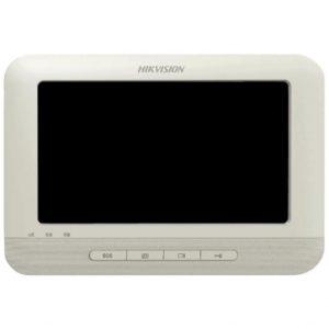 Фото 2 - Hikvision DS-KH6210-L. Внутренний IP-монитор для систем домофонии.