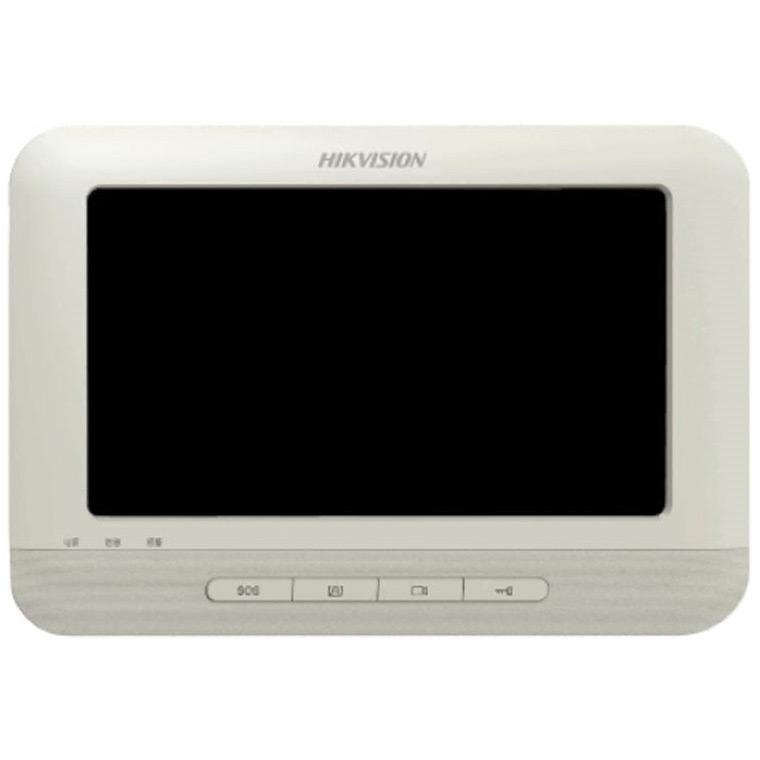 Фото 6 - Hikvision DS-KH6210-L. Внутренний IP-монитор для систем домофонии.