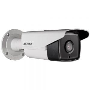Фото 11 - Hikvision DS-2CD2T42WD-I3 + ПО TRASSIR в подарок. Уличная IP67 сетевая Bullet-камера 4Мп с EXIR-подсветкой и WDR 120дБ.