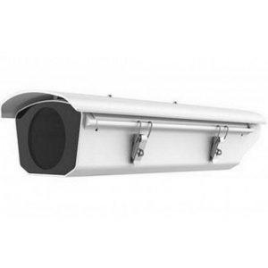 Фото 99 - Защитный кожух Hikvision DS-1331HZ-H с обогревом и охлаждением для камеры видеонаблюдения.