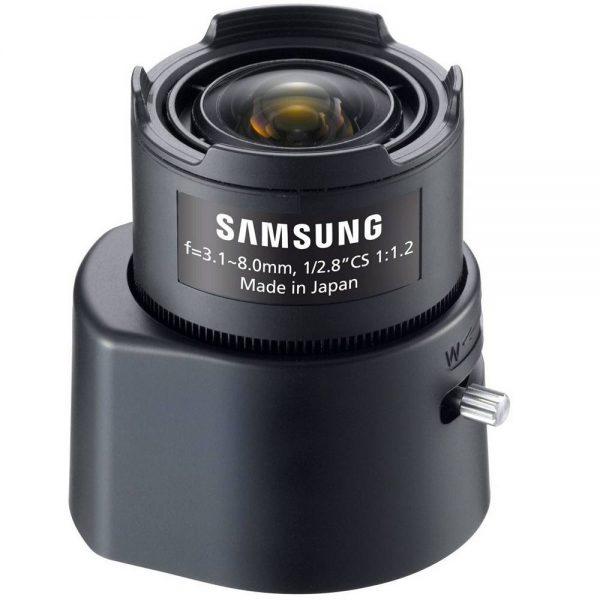 Фото 1 - Вариофокальный объектив Wisenet Samsung SLA-M2890PN.