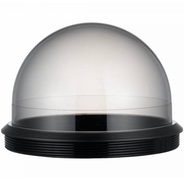 Фото 1 - Затемненный купол-крышка Wisenet Samsung SBV-160WC.