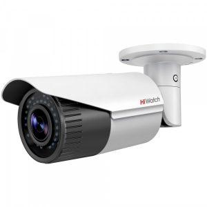 Фото 22 - HiWatch DS-I206. Уличная 2Мп IP камера-цилиндр с вариофокальным объективом.
