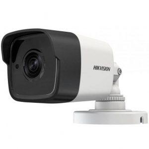 Фото 24 - Уличная 3 Мп корпусная TVI камера Full HD Hikvision DS-2CE16F7T-IT с Smart EXIR.