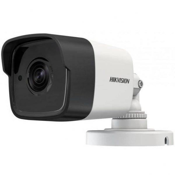 Фото 1 - Уличная 3 Мп корпусная TVI камера Full HD Hikvision DS-2CE16F7T-IT с Smart EXIR.
