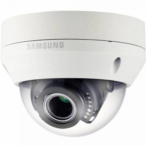 Фото 2 - Вандалостойкая 2Мп AHD камера Wisenet Samsung SCV-6083RP с ИК-подсветкой и 4.3 zoom.