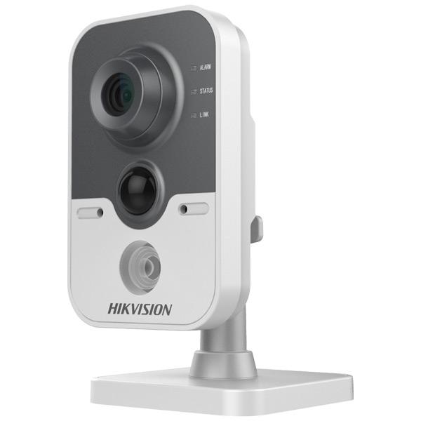 Фото 2 - Hikvision DS-2CD2422FWD-IW + ПО TRASSIR в подарок. Внутренняя FullHD IP-камера с модулем Wi-Fi.