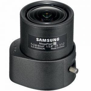 Фото 14 - Вариофокальный объектив Wisenet Samsung SLA-M2890DN.