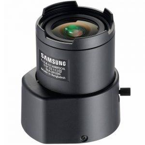 Фото 12 - Вариофокальный объектив Wisenet Samsung SLA-2812DN.