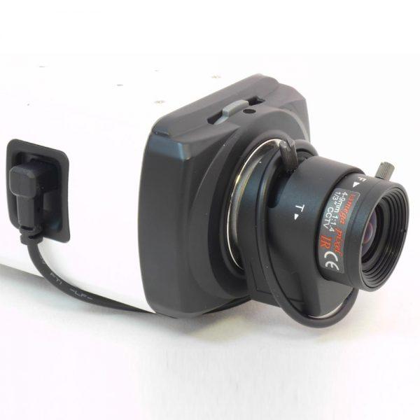 Фото 2 - ActiveCam AC-MP0409D.IR. Мегапиксельный вариофокальный АРД-объектив с ИК-коррекцией..