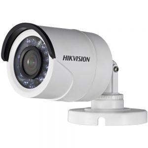 Фото 12 - HikVision DS-2CE16C2T-IR. Уличный 720p мини-буллет с поддержкой стандарта HD-TVI (TurboHD).