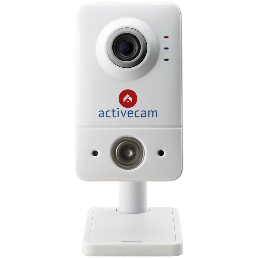 Фото 4 - ActiveCam AC-D7121IR1W. Беспроводная сетевая 2Мп Cube-камера серии Smart Home с ИК-подсветкой, microSD и Real WDR 96дБ.