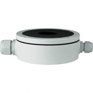 Фото 3 - ActiveCam AC-JB203. Монтажная коробка для камер AC-TA263IR4, AC-TA283IR4, AC-TA483IR3.