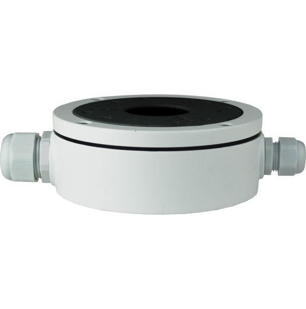 Фото 1 - ActiveCam AC-JB203. Монтажная коробка для камер AC-TA263IR4, AC-TA283IR4, AC-TA483IR3.