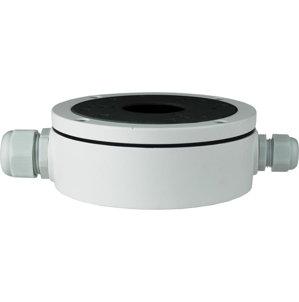 Фото 5 - ActiveCam AC-JB203. Монтажная коробка для камер AC-TA263IR4, AC-TA283IR4, AC-TA483IR3.