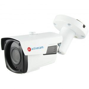 Фото 5 - ActiveCam AC-TA263IR4. Уличная мультистандартная 1Мп аналоговая Bullet-камера с ИК-подсветкой.