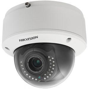Фото 19 - HikVision DS-2CD4125FWD-IZ + ПО TRASSIR в подарок. Вандалостойкая IP-камера с аппаратной аналитикой и WDR 140дБ.