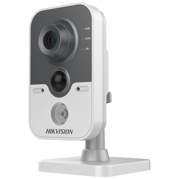 Фото 6 - Hikvision DS-2CD2442FWD-IW + ПО TRASSIR в подарок. Беспроводная IP-камера 4Мп с ИК-подсветкой и WDR 120дБ для офиса и дома.