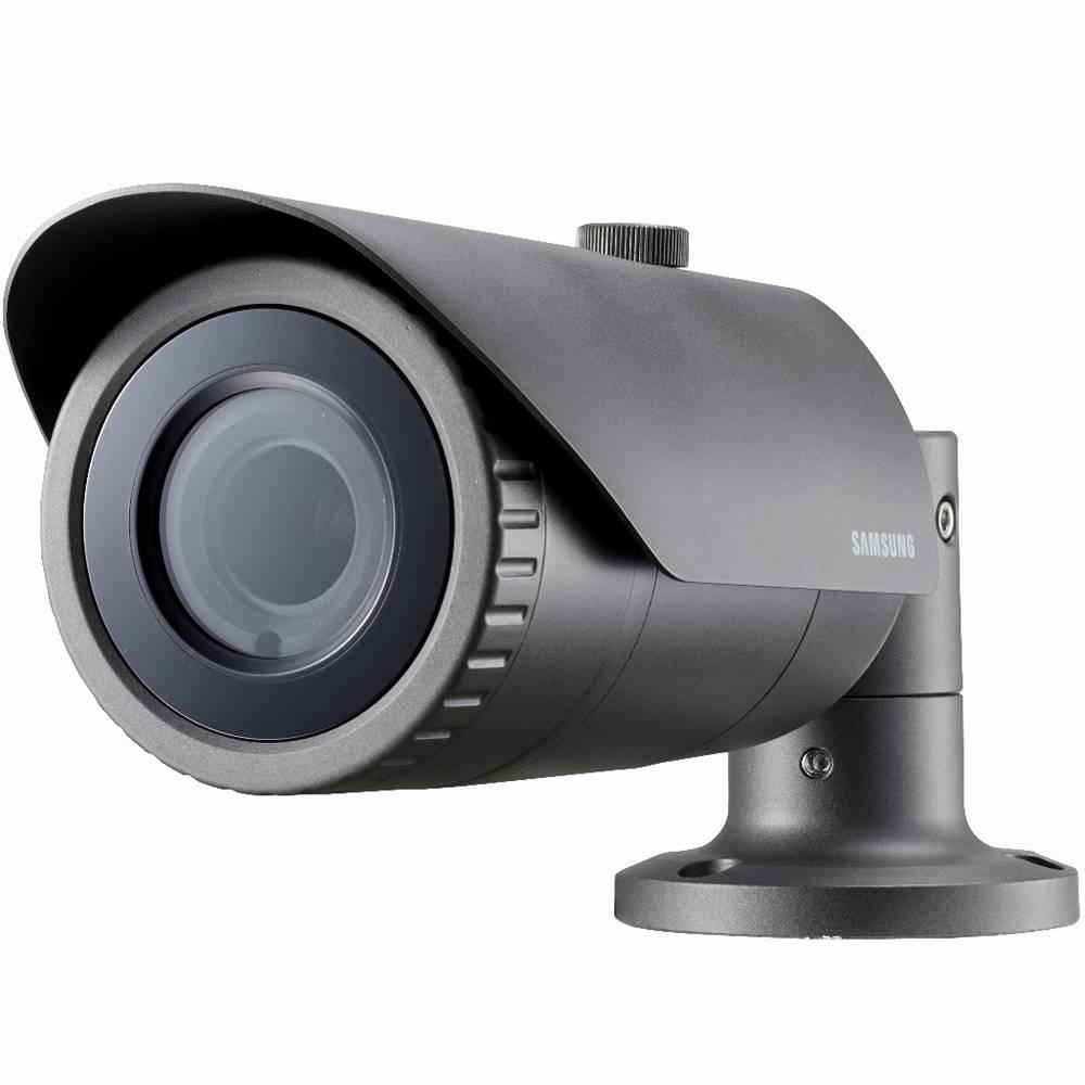 Фото 6 - 2Мп AHD камера Wisenet Samsung SCO-6083RP с ИК-подсветкой и 4.3 zoom.