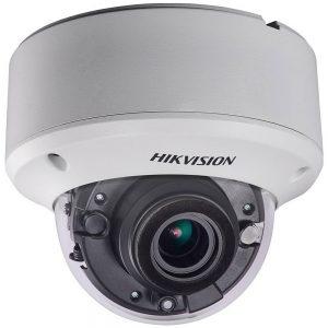 Фото 53 - Уличная вандалостойкая 3 Мп TVI-камера Hikvision DS-2CE56F7T-VPIT3Z с моторизированным объективом, WDR 120 дБ и EXIR-подсветкой.