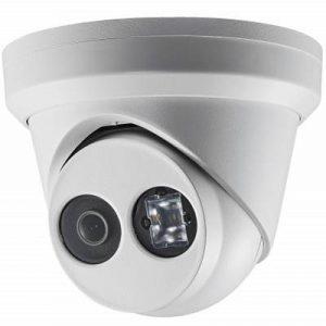 Фото 42 - Уличная IP-камера Hikvision DS-2CD2325FWD-I с EXIR-подсветкой + ПО TRASSIR в подарок.