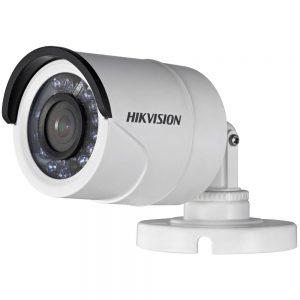 Фото 14 - Hikvision DS-2CE16D5T-IR. Уличная 2Мп HD-TVI камера-цилиндр с OSD-меню и WDR 120дБ.
