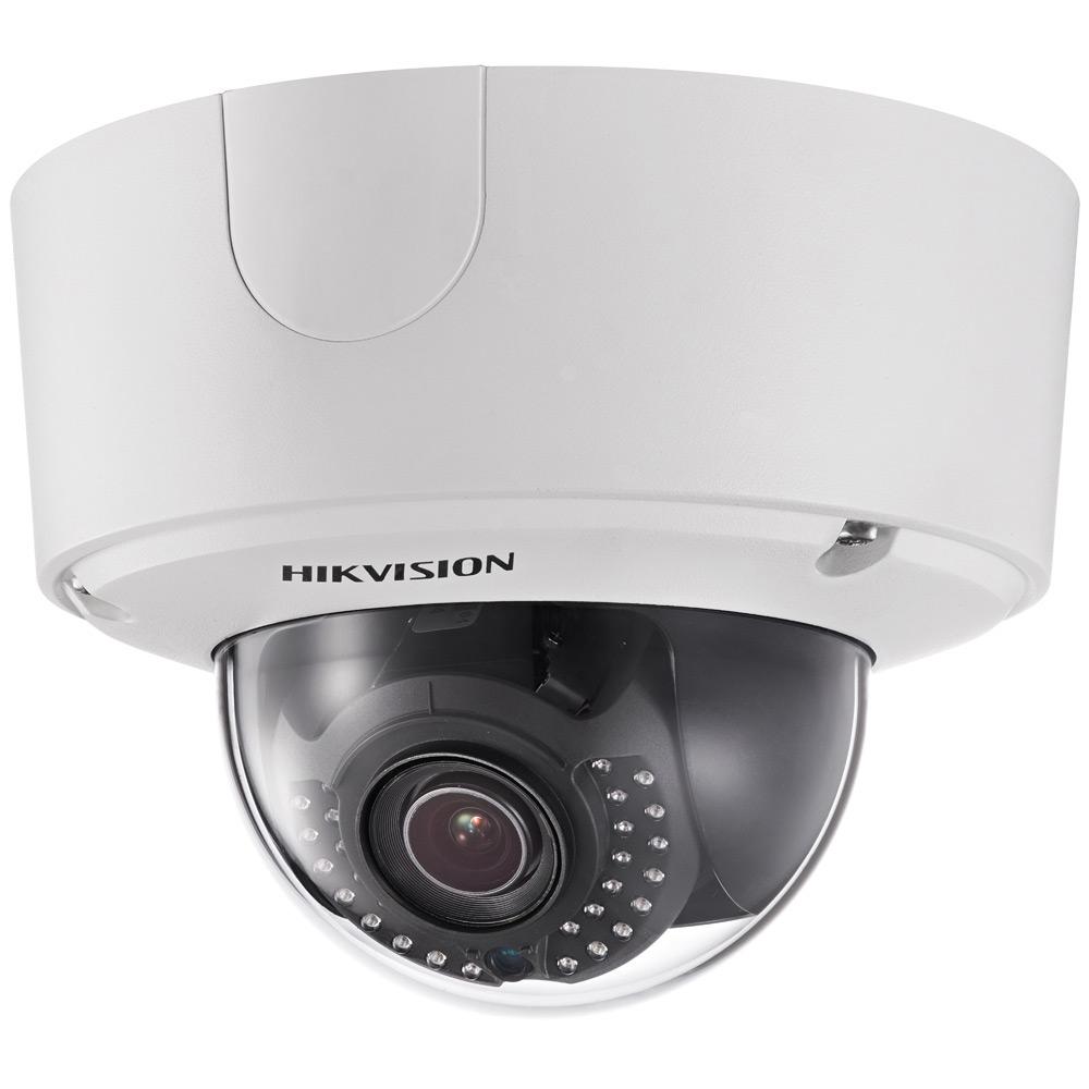 Фото 11 - HikVision DS-2CD4535FWD-IZH + ПО TRASSIR в подарок. Уличная 3Мп вандалостойкая IP-камера серии Smart с аппаратной аналитикой и WDR 120дБ.