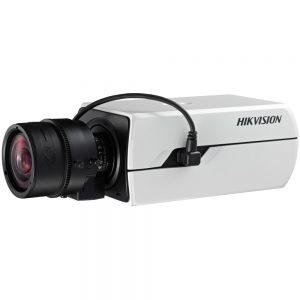 Фото 18 - HikVision DS-2CD40C5F-AP + ПО TRASSIR в подарок. Интеллектуальная 12Мп сетевая Box-камера c P-Iris и аппаратной аналитикой.
