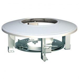 Фото 7 - Hikvision DS-1227ZJ. Потолочный кронштейн для купольных камер видеонаблюдения..