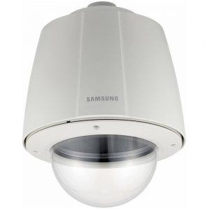 Фото 135 - Уличный вандалостойкий кожух Wisenet Samsung SHP-3701H с обогревателем/вентилятором для поворотной камеры.