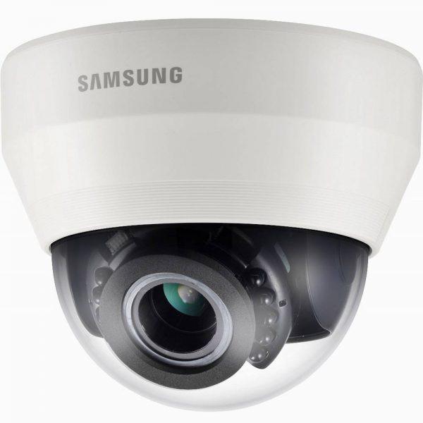 Фото 2 - 2Мп AHD камера Wisenet Samsung SCD-6083RP с ИК-подсветкой и 4.3 zoom.