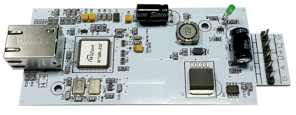 Фото 1 - GATE-485/Ethernet.