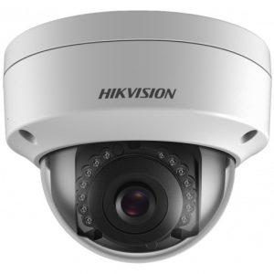 Фото 23 - HikVision DS-2CD2122FWD-IS + ПО TRASSIR в подарок. Уличный вандалостойкий 2Мп купол с WDR 120дБ и microSD.
