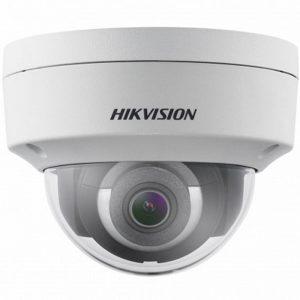Фото 25 - Вандалостойкая 5Мп IP-камера Hikvision DS-2CD2155FWD-IS с EXIR-подсветкой + подарок ПО TRASSIR.