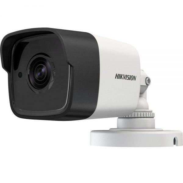 Фото 1 - Уличная HD-TVI bullet-камера Full HD Hikvision DS-2CE16D8T-ITE с EXIR-подсветкой.