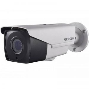 Фото 3 - 5Мп уличная цилиндрическая HD-TVI камера Hikvision DS-2CE16H5T-AIT3Z с EXIR-подсветкой до 40м.