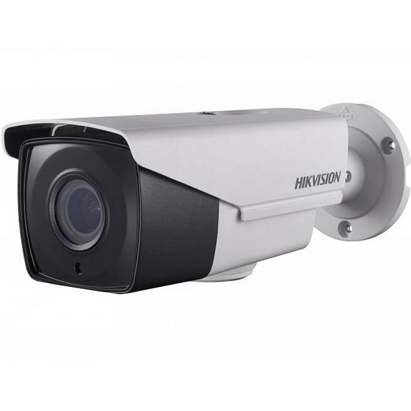 Фото 12 - 5Мп уличная цилиндрическая HD-TVI камера Hikvision DS-2CE16H5T-AIT3Z с EXIR-подсветкой до 40м.
