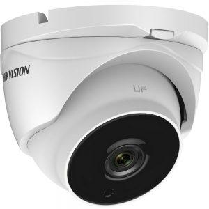Фото 51 - Уличная HD-TVI камера-сфера Full HD Hikvision DS-2CE56D8T-IT1E с ИК-подсветкой.