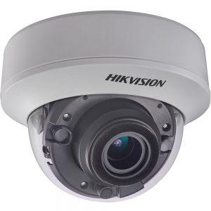 Фото 52 - Уличная HD-TVI камера-сфера Full HD Hikvision DS-2CE56D8T-ITZE с ИК-подсветкой и Motor-zoom.