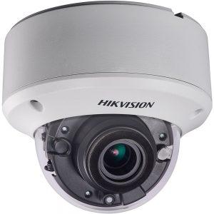 Фото 46 - Вандалостойкая HD-TVI 5Мп камера Extra-Lux Hikvision DS-2CE56H5T-VPIT3Z с ИК-подсветкой, Motor-zoom.
