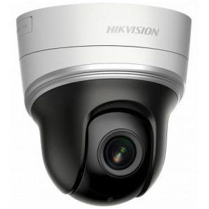 Фото 28 - Hikvision DS-2DE2204IW-DE3 + ПО TRASSIR в подарок. Внутренняя сетевая PTZ-камера с оптикой x4 и ИК-подсветкой.