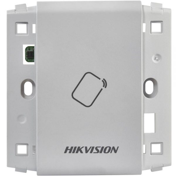Фото 1 - Считыватель Mifare карт Hikvision DS-K1106M.