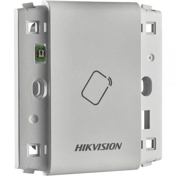 Фото 2 - Считыватель Mifare карт Hikvision DS-K1106M.
