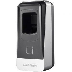 Фото 5 - Биометрический считыватель Hikvision DS-K1200MF с поддержкой Mifare карт.