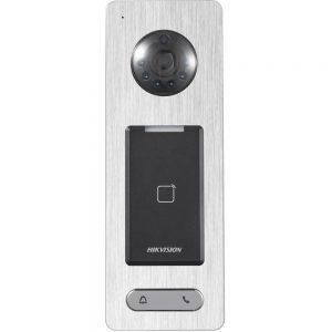 Фото 8 - Терминал контроля доступа Hikvision DS-K1T500S с Mifare считывателем и камерой видеонаблюдения.